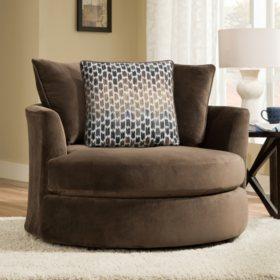 Member's Mark Brooke's Swivel Chair