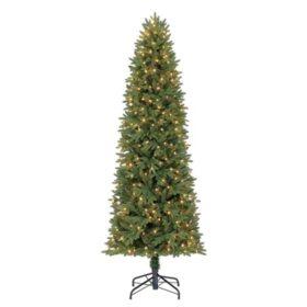 Member's Mark 7' Color-Changing Dawson Pine Christmas Tree
