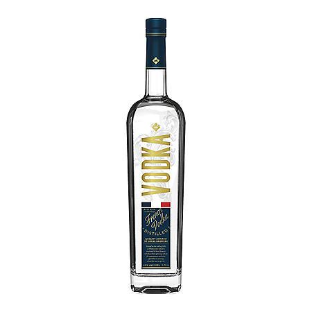 Member's Mark French Vodka (1.75 L)