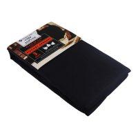 "Member's Mark 3-Piece Black Pocket Apron, 30""W x 33""L"