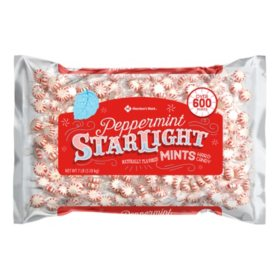 Member's Mark Starlight Mints (112oz)