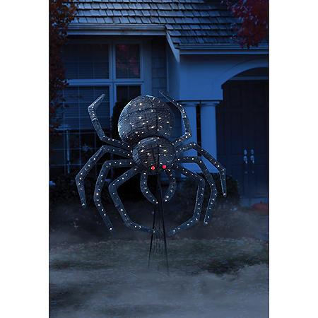 Member's Mark Giant Pop-Up Fluffy Spider