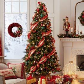Member's Mark 9' Grand Spruce Christmas Tree