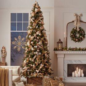 Members Mark 12 Ellsworth Fir Christmas Tree
