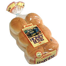 Nickles Country Style Honey Buns (12 ct.)