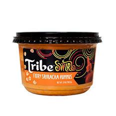 Tribe Fiery Sriracha Swirl Hummus (32 oz.)