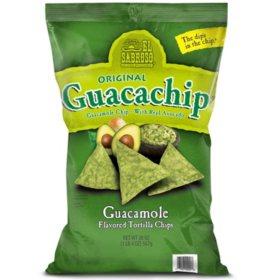 El Sabroso Guacachip (20oz)