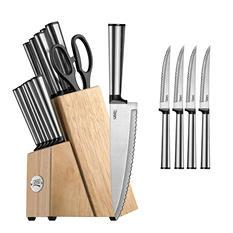 Koden 18-Piece Cutlery Collection