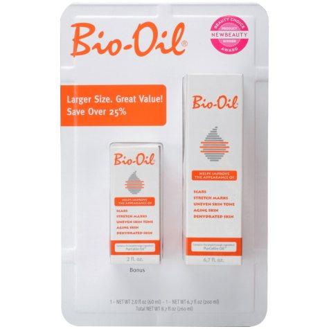 Bio-Oil Club Pack (6.7 fl. oz. and 2 fl. oz.)
