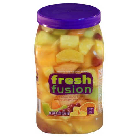 Reser's Fresh Fusion Mixed Fruit - 6 lbs.