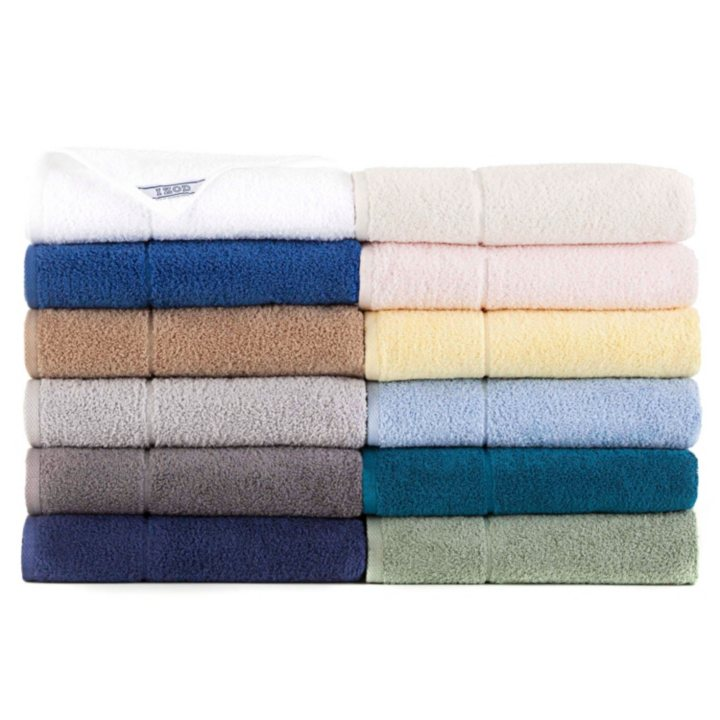 Izod Performance Bath Towels Set Of 4 Sam S Club