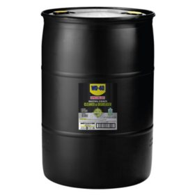 WD-40 Specialist Industrial-Strength Cleaner and Degreaser (55 Gallon Drum)