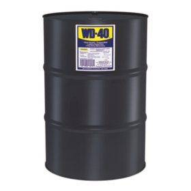 WD-40 55 Gallon Drum Multi-Purpose Lubricant