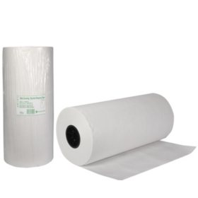 Member's Mark White Kraft Butcher Paper (18in x 1000ft)