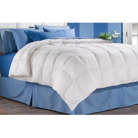 Down Alternative Comforter, Full/Queen