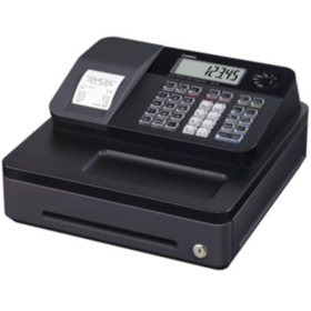 Casio PCRT273 Thermal Cash Register