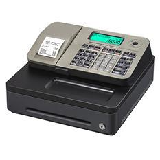 Casio SES100SC Thermal Print Cash Register , Gold