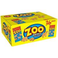 Austin Zoo Animal Crackers (2 oz., 36 pk.)