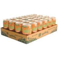Hawaiian Sun Passion Orange Juice Drink (11.5 oz., 24 pk.)