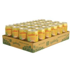 Hawaiian Sun Pineapple Orange Nectar (11.5oz / 24pk)