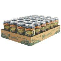 Hawaiian Sun Lilikoi Passion Fruit Drink (11.5oz / 24pk)