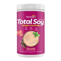 Naturade Total Soy, Chocolate 30 Servings