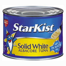 StarKist Solid White Albacore Tuna in Water (66.5 oz.)