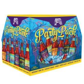 Abita Party Pack (12 fl. oz. bottle, 12 pk.)