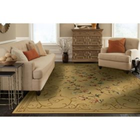 Central Park Woven Rug (Assorted Sizes)