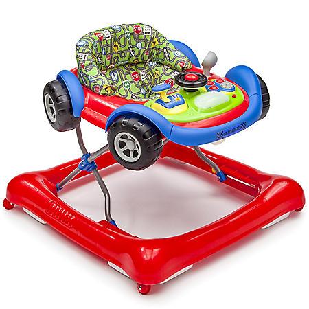 Delta Children Li'l Drive Baby Activity Walker (Choose Your Color)