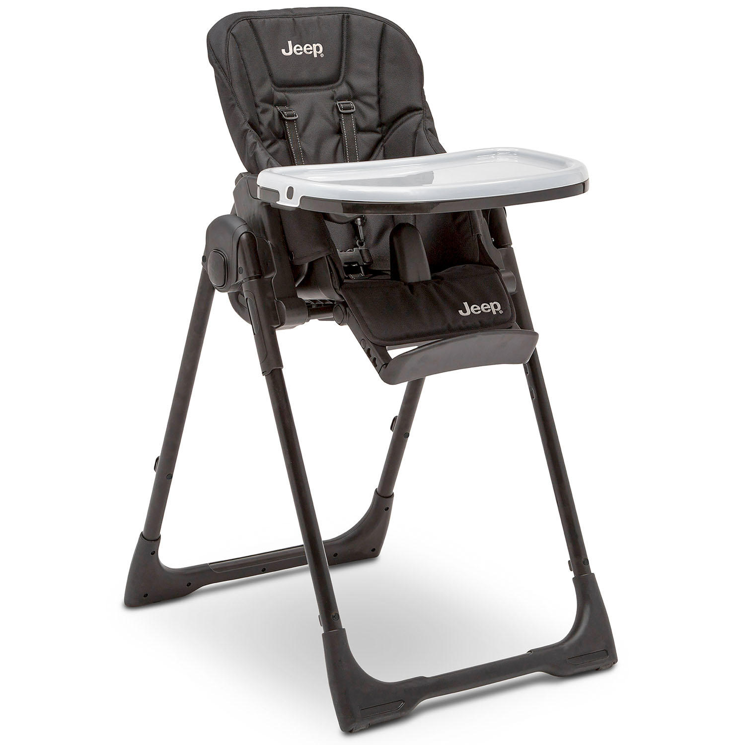 Jeep Classic Convertible High Chair for Babies by Delta Children
