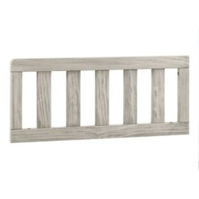 Delta Children Toddler Guardrail, Rustic Mist, Item. No. 701725