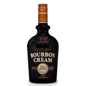 Buffalo Trace Bourbon Cream Liqueur (750 ml)