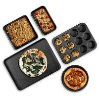 Granitestone Pro 5-Piece Bakeware Set