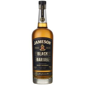 Jameson Black Barrel Irish Whiskey (750 ml)