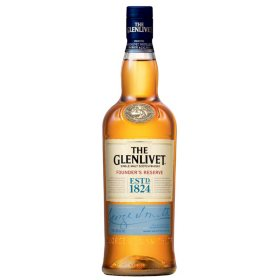 The Glenlivet Founder's Reserve Scotch Whisky (750 ml)