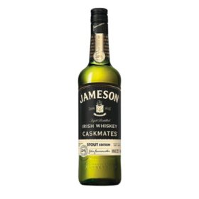 Jameson Caskmates Irish Whiskey (750 ml)