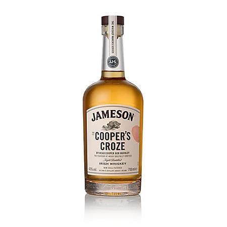 Jameson The Cooper's Croze Irish Whiskey (700 ml)