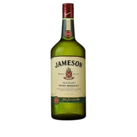 Jameson Irish Whiskey (1.75 L)