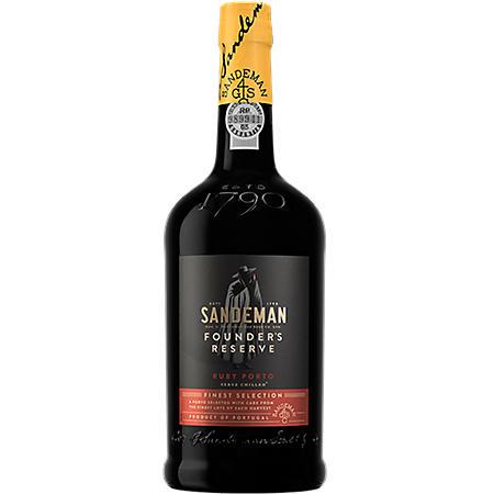 Sandeman Founder's Reserve Ruby Porto (750 ml)