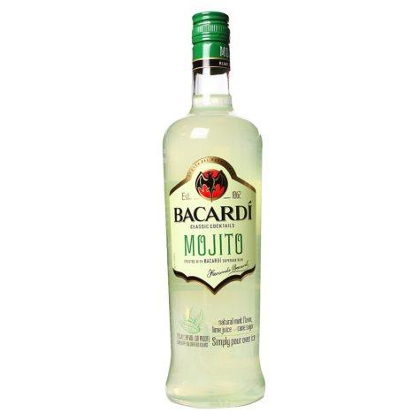 Bacardi Mojito (750 ml)