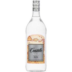 Castillo Silver Rum (1 L)