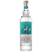 Cazadores Tequila Blanco (750 ml)