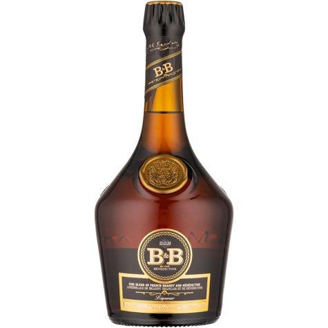 B & B Liqueur (750 ml)