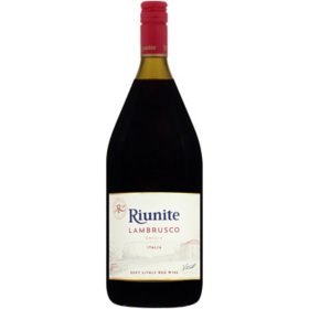 Riunite Lambrusco (1.5 L)