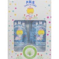 P.M.B. Para Mi Bebe Colonia Infantil (25.4 oz., 2 pk.)