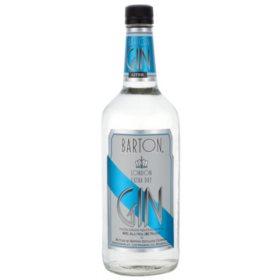 Barton Extra Dry Gin (1 L)