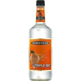 DeKuyper Triple Sec Liqueur (1 L)