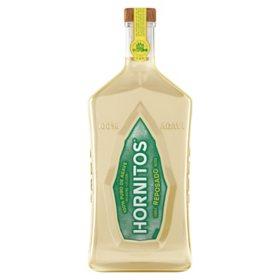 Hornitos Reposado Sauza Tequila (1.75 L)