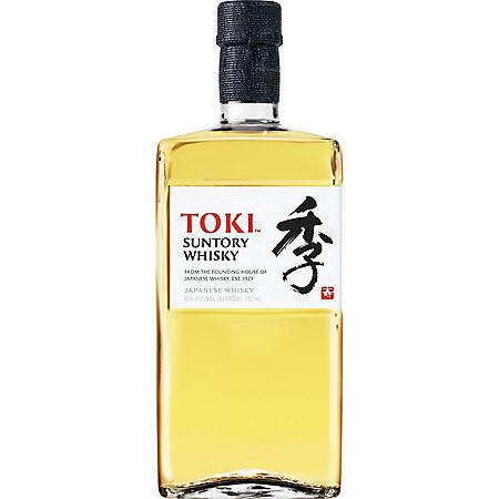 Suntory Whisky Toki (750 ml)